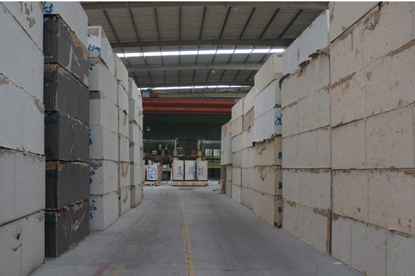 Wholesale engineered marble slab