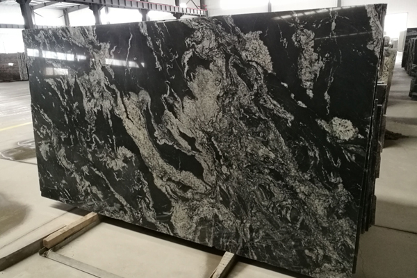 New granite color from China