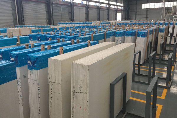 China engineer marble cost
