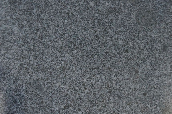 Impala black granite for tombstones