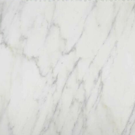 Oriental white natural marble