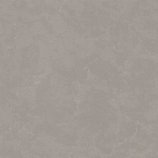 Grey quartz composite stone
