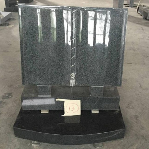 UK Funeral monuments granite tombstones