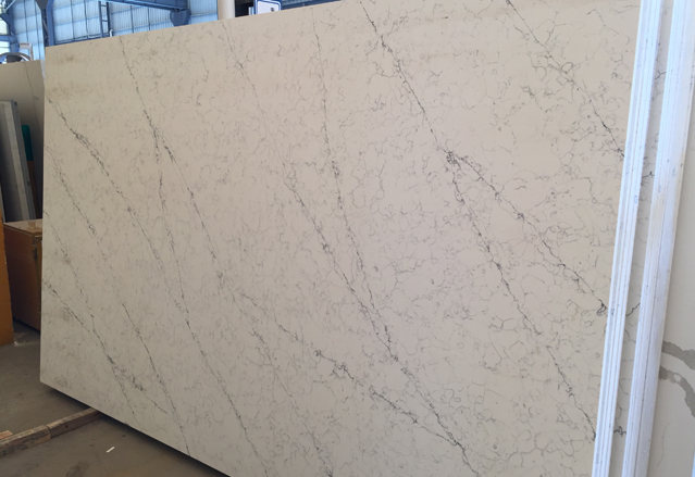 Do You Think 320*160cm  Is The Biggest Size of Quartz Slabs? No.